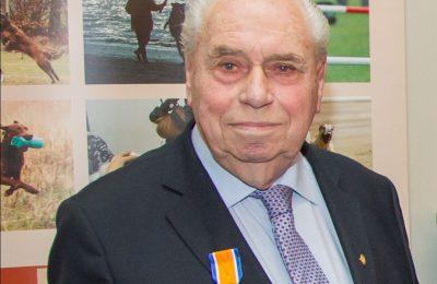 In Memoriam: Martin van de Weijer